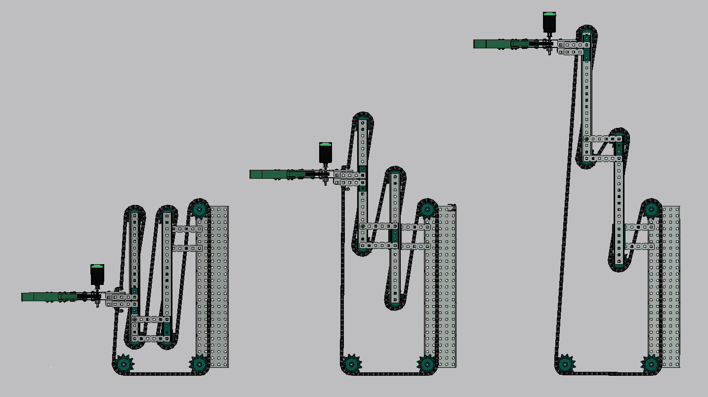 104 Elevators Vex Edr Curriculum How Elevator Works And Know Their Types With Circuit Diagrams