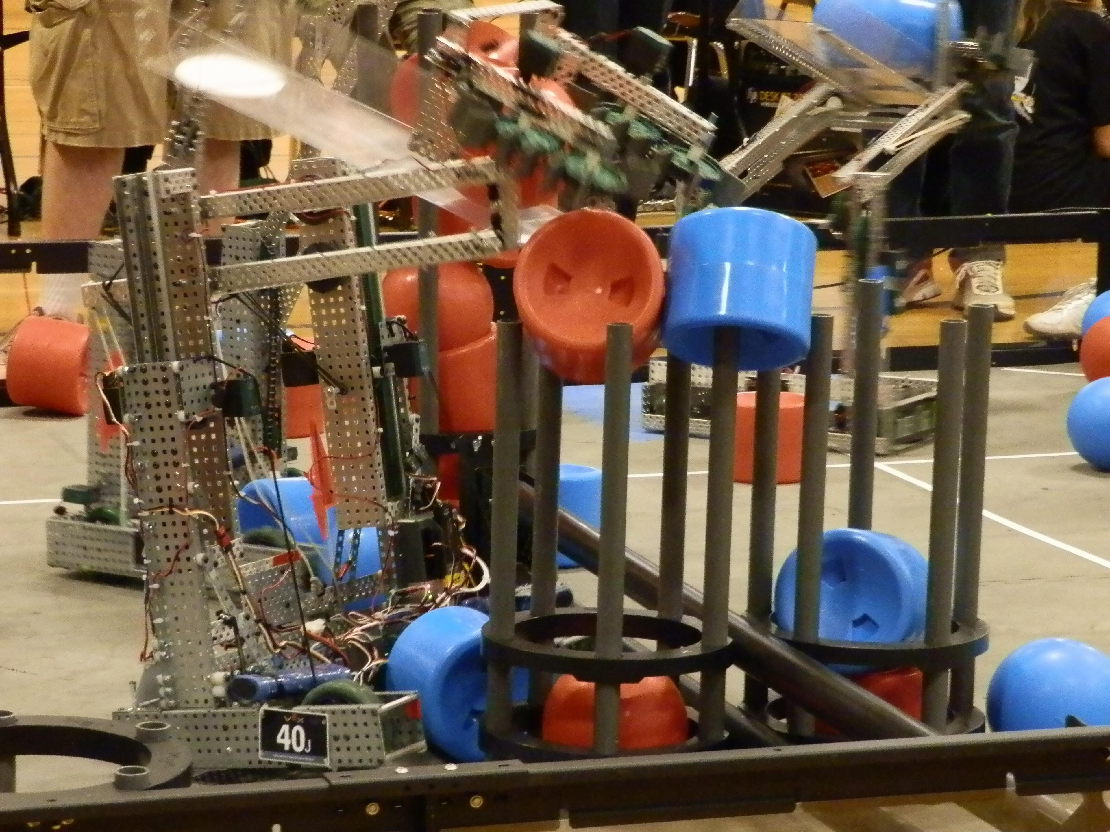 Appendix 8 Robot Examples Vex Edr Curriculum