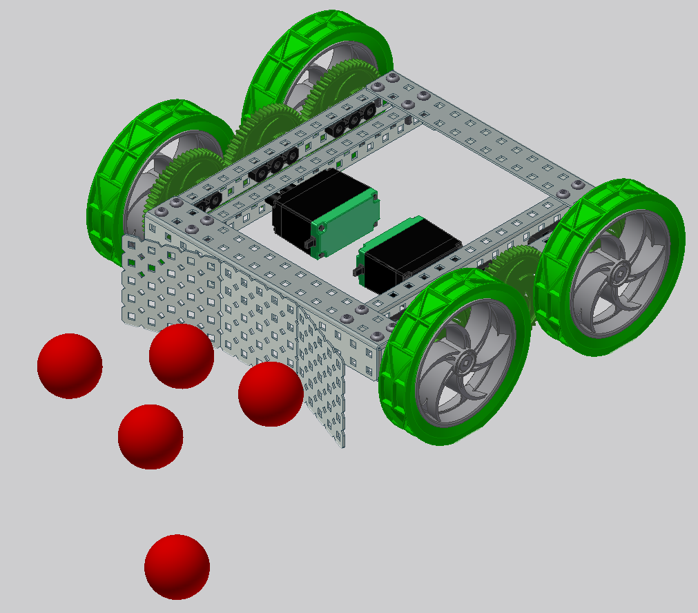 Unit 9: drivetrain design | vex edr curriculum.