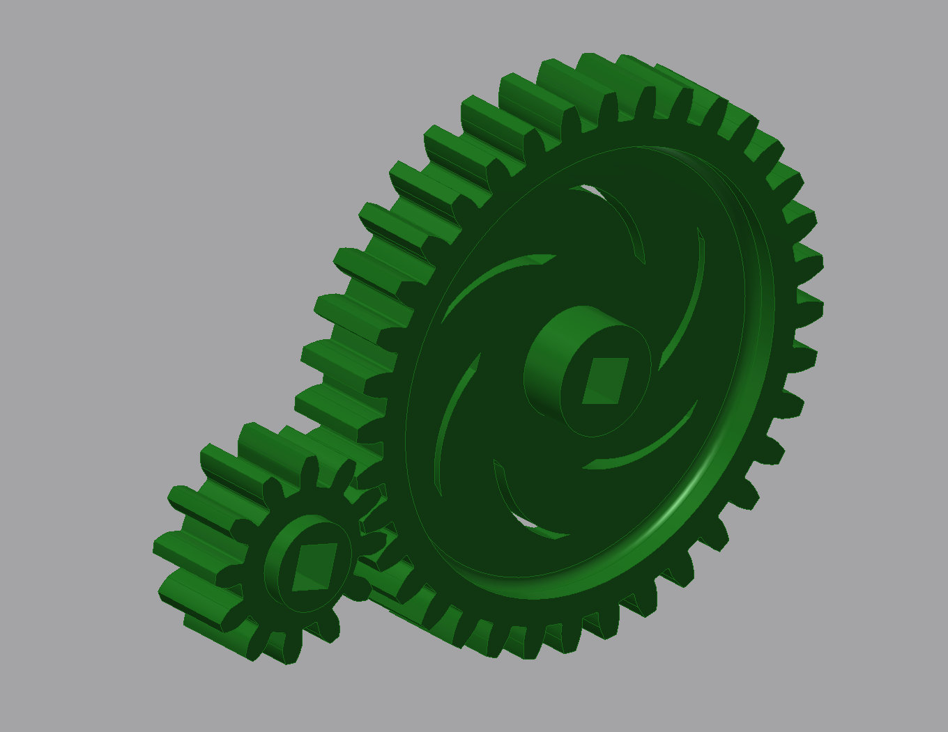 spur gears Couplings: bellows flexible membrane universal/lateral- offset sliding disc- (oldham) beam couplings flexible jaw double loop adj frict clutches bore reducers.